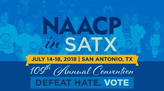 NAACP 109th Annual Convention