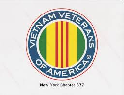 Vietnam Veterans of America Seal
