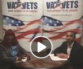 VESO Virtual Town Hall – Un-coding VA Acronyms & Terms in Job Opportunity Announcement